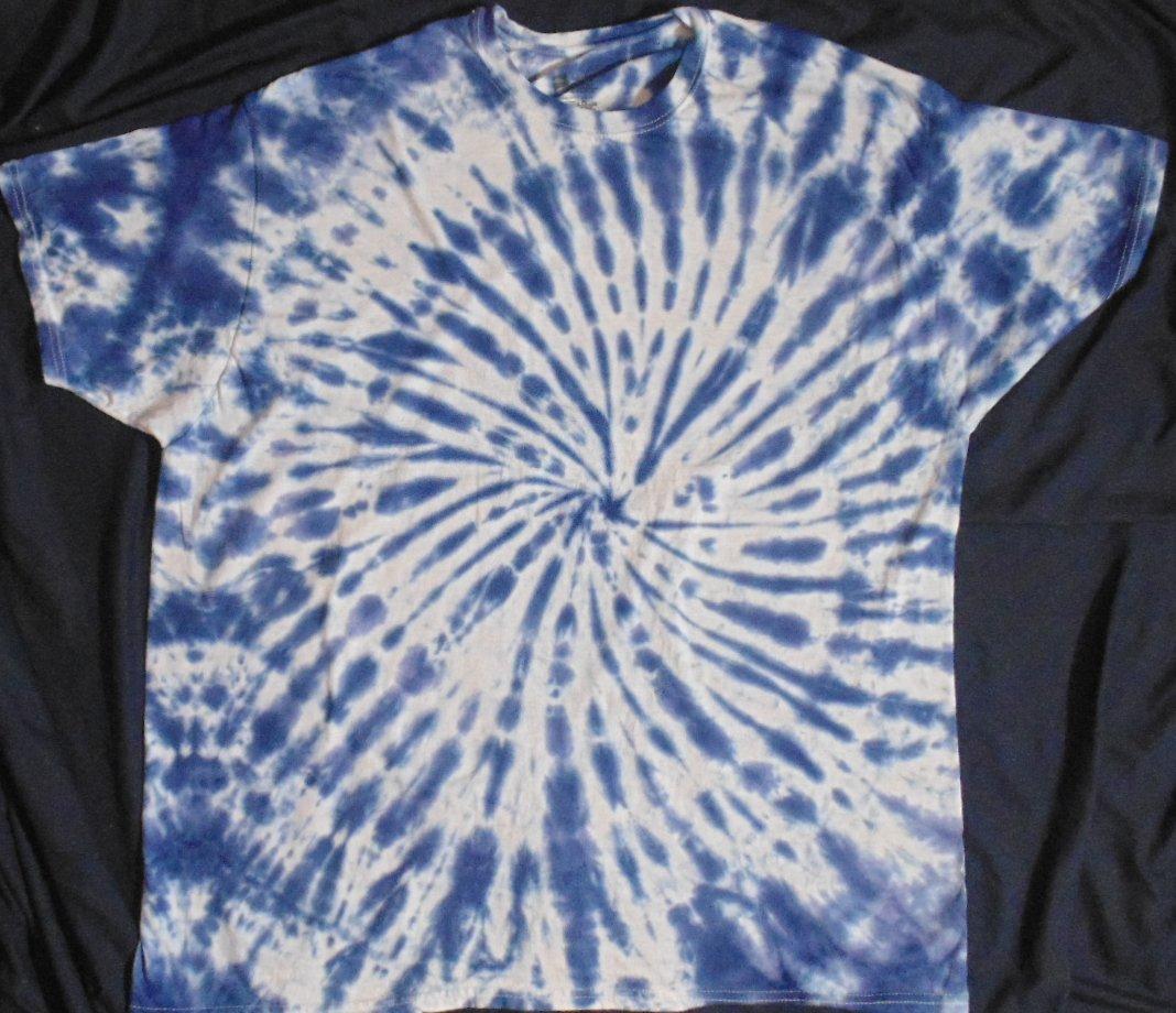 3rd Eye Crystal Gemstone Shirt Size 2XL