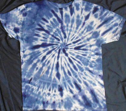3rd Eye Crystal Gemstone Shirt Size L