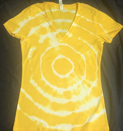 Beacon Of Light Ladies V Neck Slim Fit XL