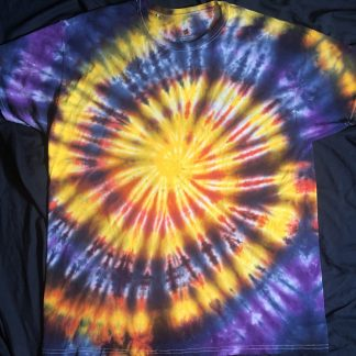 AIR ELEMENT SUNSET 2XL