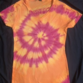 FIRE ELEMENT Ladies V Neck Size S