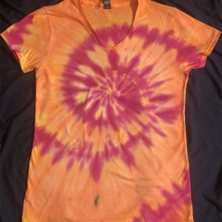FIRE ELEMENT Ladies V Neck Size M