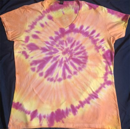 FIRE ELEMENT Ladies V Neck Size XL