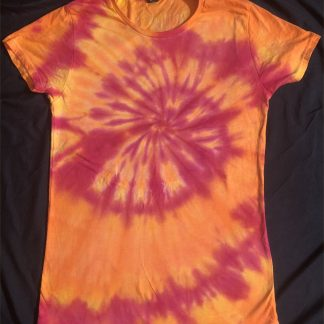 FIRE ELEMENT Ladies Crew Neck Size S