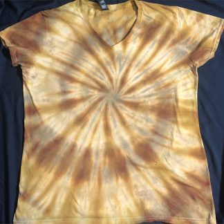 EARTH ELEMENT Ladies V Neck Size XL