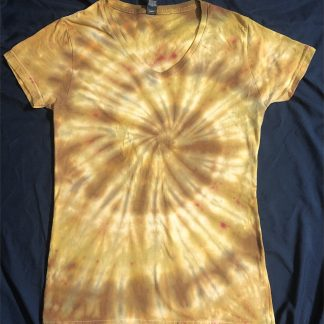 EARTH ELEMENT Ladies V Neck Size S