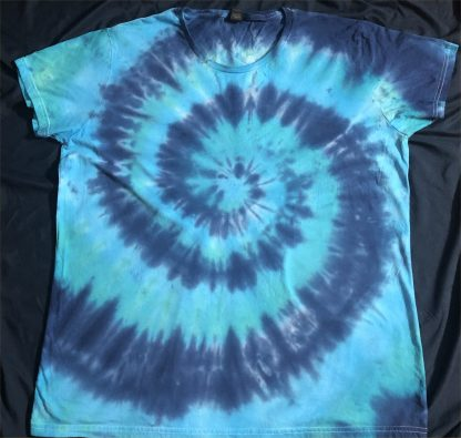 Water Element Ladies Crew Neck Size 2XL