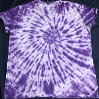 Crown Chakra Quantum Crystal & Gemstones Crew Neck Size 2XL