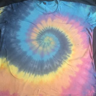 ALL Chakras Quantum Crystal & Gemstones Crew 3XL