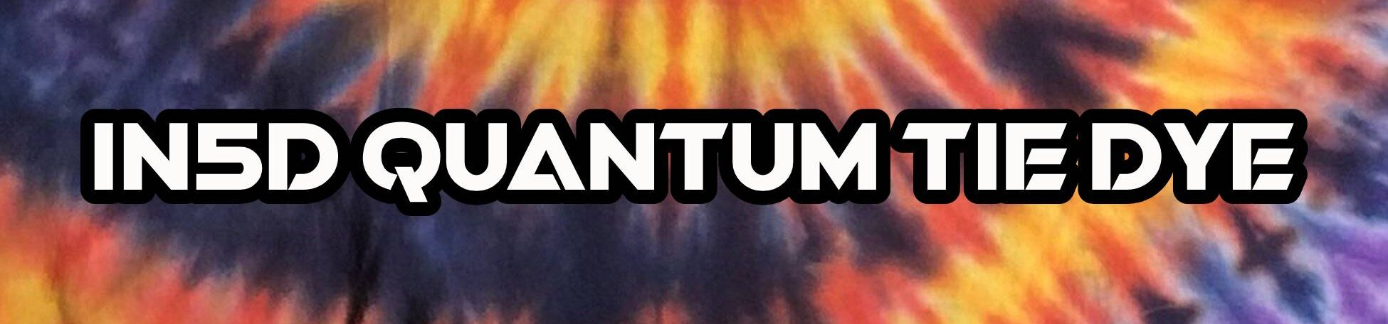 In5D Quantum Tie Dye